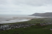 Looking to Great Orme