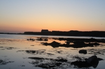 One last look at St Cwyfan
