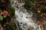 When the rain falls waterfalls pop up everywhere