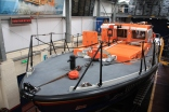 Seahouse Coast Guard Station