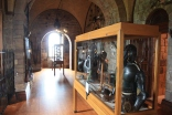 My favourite room...the armoury