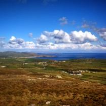 The Llyn Peninsula