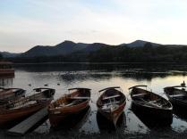 Isthmus Bay