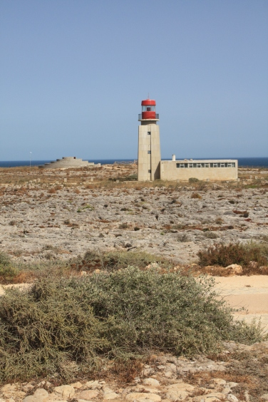 Sagres Lighthouse