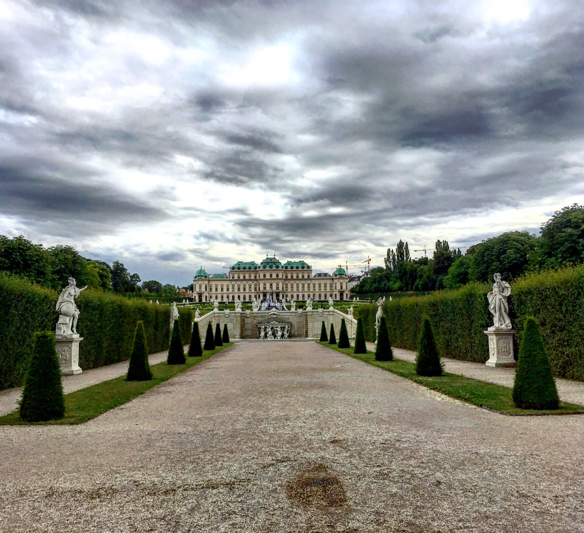 The 6 Best Things About My Time Abroad inVienna